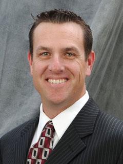 Scott Wilburn of CENTURY 21 Core Partners