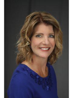 Cathy  Anderson of CENTURY 21 Broughton Team