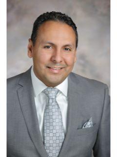 David Jimenez of CENTURY 21 Crest Real Estate, Inc.