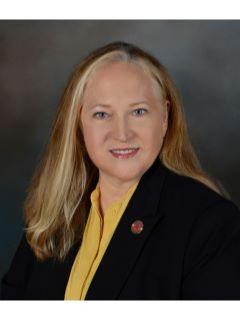 Jill Huard of CENTURY 21 Surette Real Estate