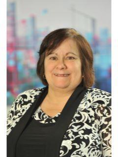 Diane Smith of CENTURY 21 Triangle Group