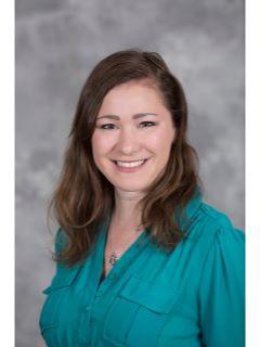 Maddie Belknap of CENTURY 21 Property Professionals