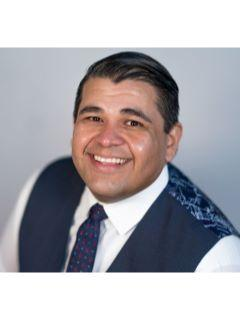 Jose Estrada of CENTURY 21 Realty Masters