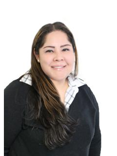 Lilia Amador of CENTURY 21 Town & Country