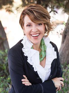 Elizabeth Lovesy of CENTURY 21 Arizona Foothills