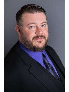 Jesse Stack of CENTURY 21 North Homes Realty
