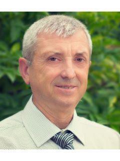 Vladimir Skibitsky of CENTURY 21 Dream Home