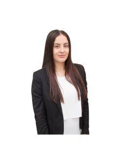 Zoe Carrasquillo of CENTURY 21 Advantage Gold