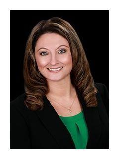 Haley Scharlau of CENTURY 21 Judge Fite Company