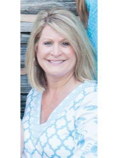 Denise Stewart of CENTURY 21 Triangle Group