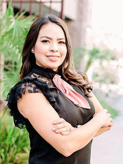 Lucia Escobedo Ruiz of CENTURY 21 Arizona Foothills