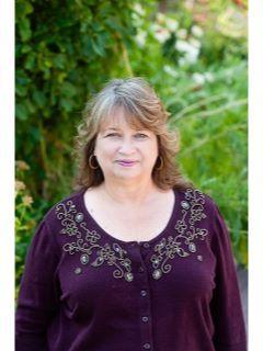 Pam Davidson of CENTURY 21 McDonald Realty