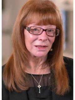 Linda Peterson of CENTURY 21 Mike Bowman, Inc. photo