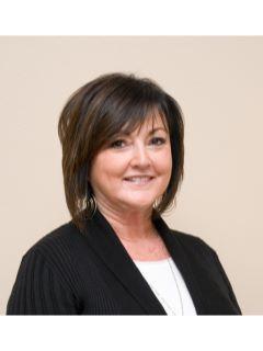 Debbie Green of CENTURY 21 McDaniel & Associates