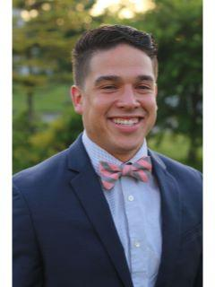Mike Almonte of CENTURY 21 Providence