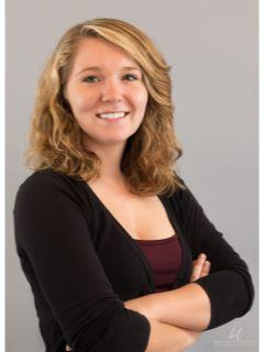 Katherine Austin of CENTURY 21 HomeStar