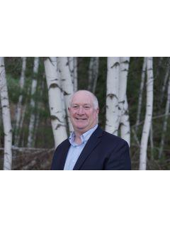 William Bourne of CENTURY 21 Martin & Associates Real Estate