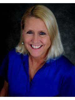 Gwen Lilley