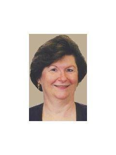 Irene Solomon of CENTURY 21 Barrood Realtors