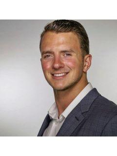 Dylan Marma of CENTURY 21 Legacy
