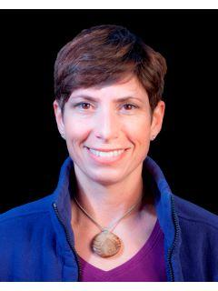 Gabrielle Moore of CENTURY 21 Randall Morris & Associates