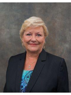 Karen Trimble