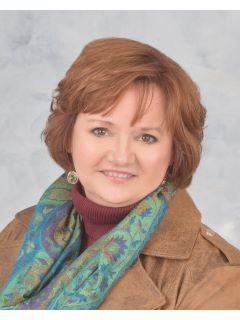 Angie Hudson of CENTURY 21 Judge Fite Company