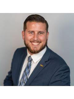 Tyler Wirth of CENTURY 21 Realty Masters