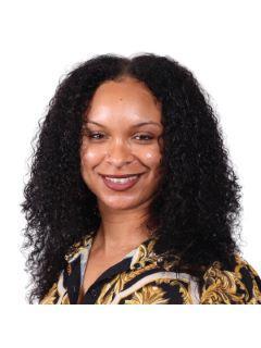 Nastrashia Freeman of CENTURY 21 Judge Fite Company