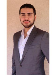 Fabian Becerra of CENTURY 21 CapRock Real Estate
