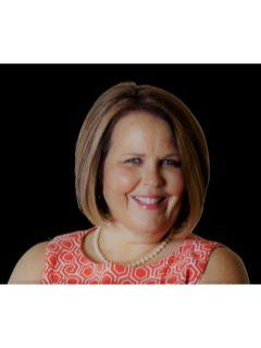 Terrie Cash of CENTURY 21 AmeriSouth Realty