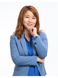 Amy Li of CENTURY 21 Real Estate Alliance