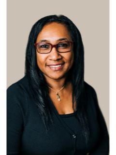 Latisha Morris of CENTURY 21 Beutler & Associates