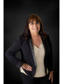 Patty Cooper of CENTURY 21 The Neil Company Real Estate