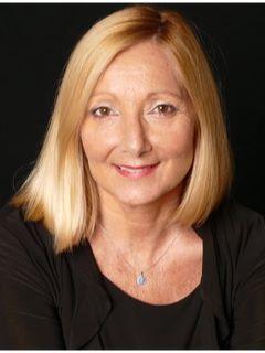 Giulia Nota of CENTURY 21 Jim White & Associates