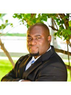 Emmanuel Jean of CENTURY 21 WC Realty