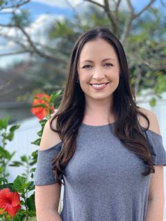 Jenna Henderson of CENTURY 21 Watson & Myers Realty