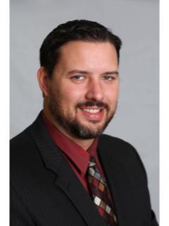 Jim Jarman of CENTURY 21 Metro Brokers