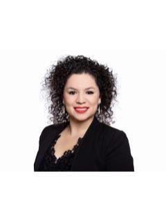 Miranda Pereyda of CENTURY 21 Judge Fite Company photo