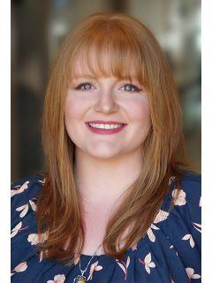 Amber Forbes of CENTURY 21 Sweyer & Associates