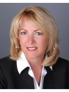 Linda Wright of CENTURY 21 Christel Realty