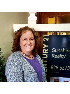 Joanna Pettingill of CENTURY 21 Sunshine Realty