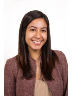 Daniela Pereyra Del Aguila of CENTURY 21 Gold Key Realty