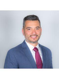 Eddie Diaz of CENTURY 21 NuVision Real Estate