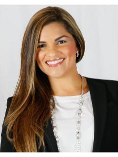 Andreina Simmons
