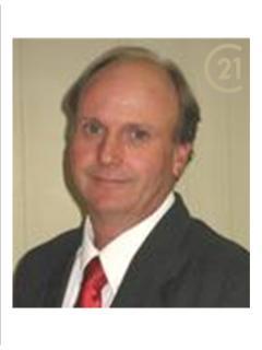 Brad Baker of CENTURY 21 Maselle & Associates