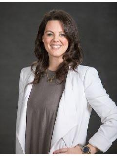 Christina Burks of CENTURY 21 J. Carter & Company photo
