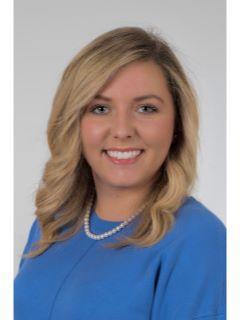 Kristen Harding Nutter of CENTURY 21 Surette Real Estate