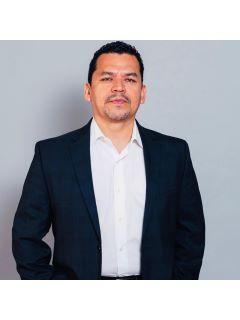 Hector Salas of CENTURY 21 Town & Country