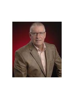 Jeff Harrison of CENTURY 21 Premier Realty Partners